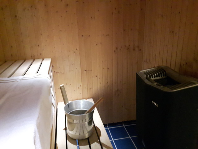 Hotel Riverton Göteborg (8)