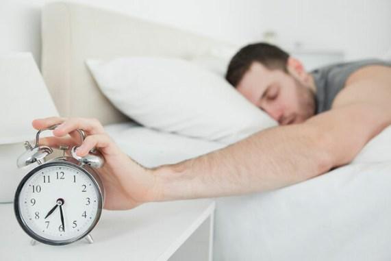 Bahaya Kelebihan Jam Tidur Bagi Kesehatan