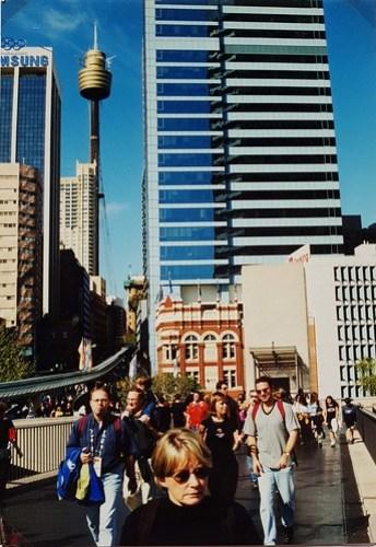 2000 Sydney - Jeux Olympiques - 16/09