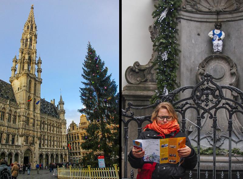 seværdigheder i Bruxelles