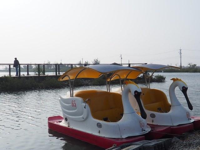 北門遊客中心一日遊 (3)
