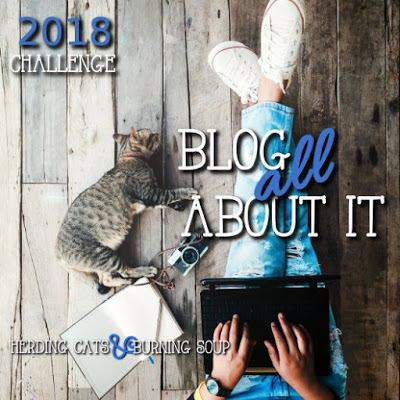 blog all about it challenge