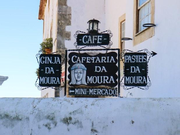 Calles de Óbidos