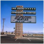 foreverblog-world: The Beatles in Las Vegas 1964 Best wireless speaker guides & reviews at https://www.rateyoursound.com.