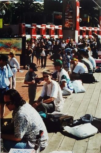 2000 Sydney Jeux Olympiques 30/09