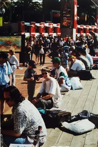 2000 Sydney Olympic Games 09/30