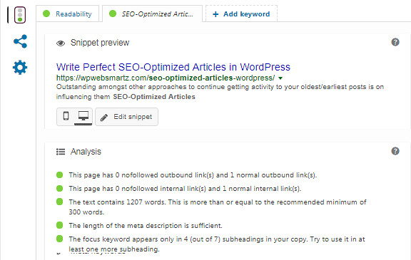 SEO-optimized-blog-post-WordPress Websmartz