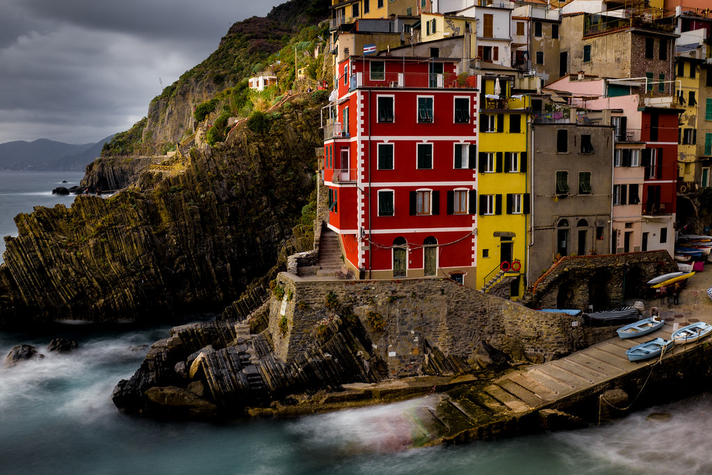 Best Places to Visit in Italy in Liguria: Italy Tourism Itinerary Guide