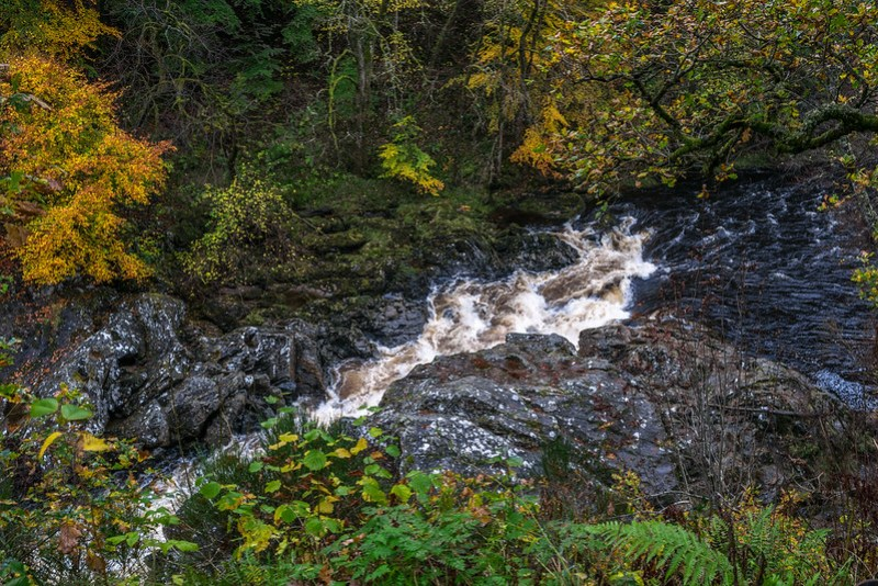 Scottish Travel Experiences - Killiecrankie Walk