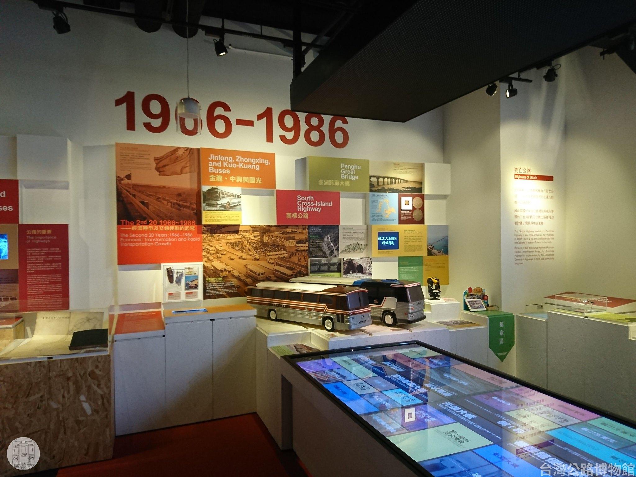台灣公路博物館