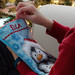 Grandbaby's stocking
