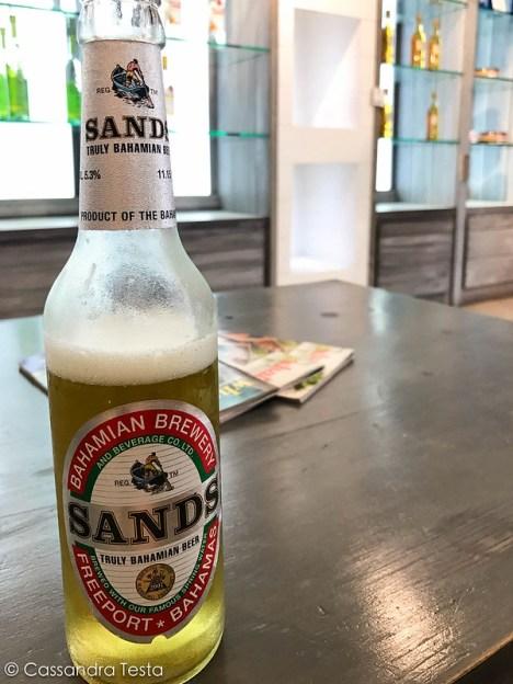 Birra Sands