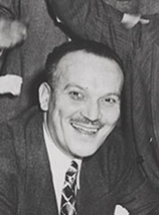 Rep. Arthur G. Klein, House Labor Committee: 1950 ca.