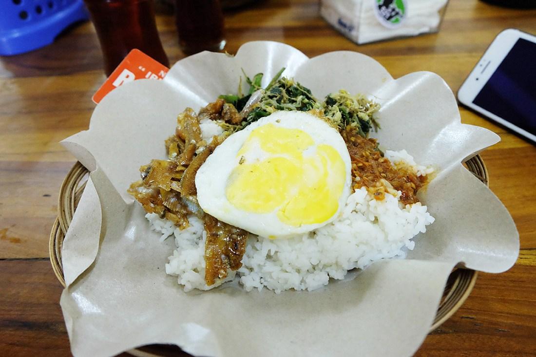 Local Food in Bali