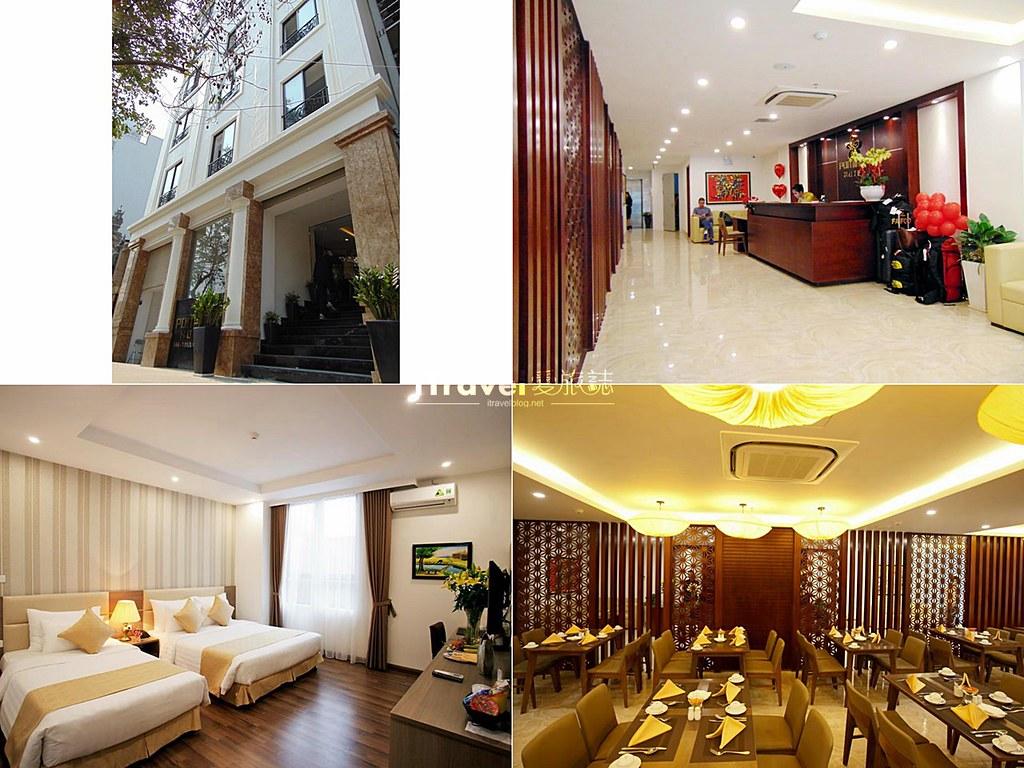 Hanoi Pomihoa Hotel