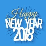 Happy new year 2018 images gif to wish best friends family lover bro sis mom dad....