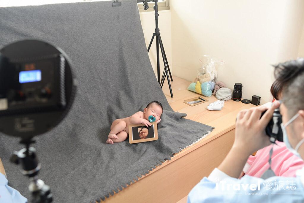 新生儿宝宝写真纪录 (18)