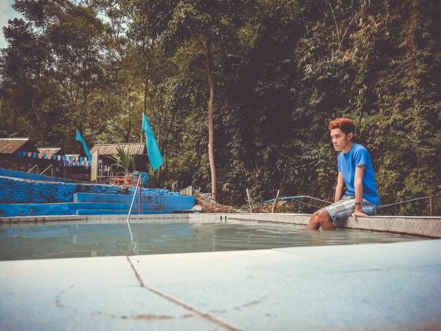 Mambukal Hot Springs - Hot Spring