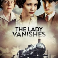 The Lady Vanishes (2013)