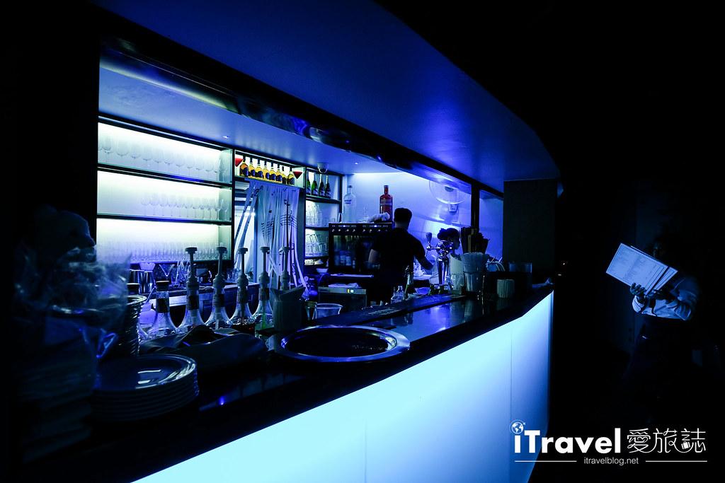 曼谷高空酒吧 Red Sky Bar (16)