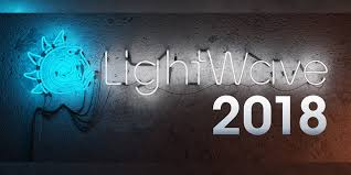NewTek LightWave 3D 2018.0.2 x64 full crack