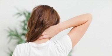 Cara Menyembuhkan Sakit Leher Bagian Belakang