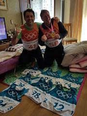 2018 PyeongChang Jeux Olympiques 17 02