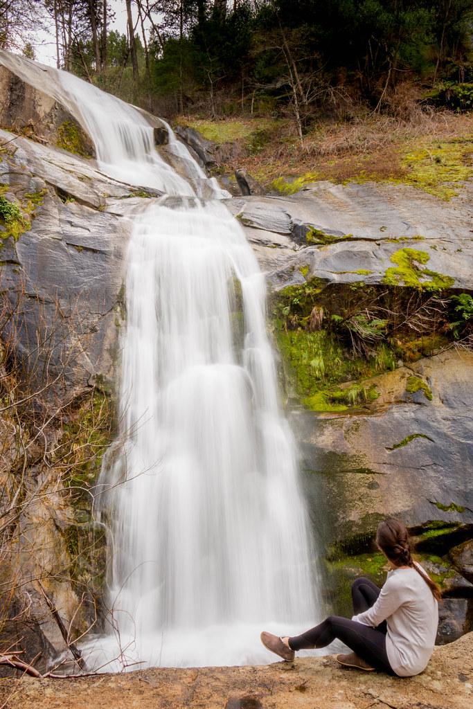 01.15. Bear Ranch Creek Falls