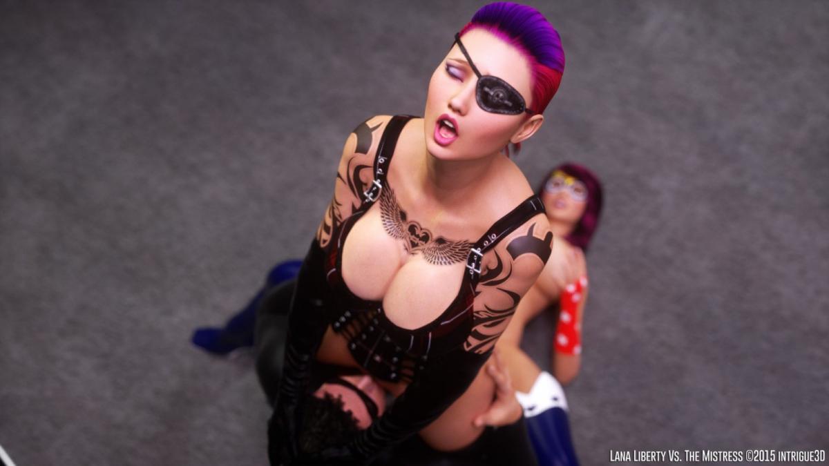Hình ảnh 39956817294_4e61ba7f2f_o trong bài viết Lana Liberty Vs The Mistress