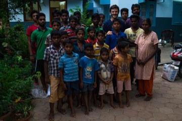 Indien India lust-4-life lustforlife Blog Waisenhaus Orphanage (13)