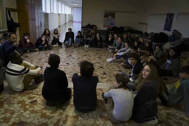 Non-Scuola a Ravenna