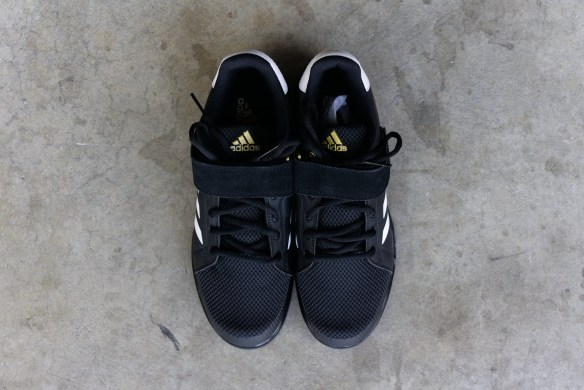 026c72545cd Flexibility Comfort – 5.5 6. In comparison to other weightlifting shoes