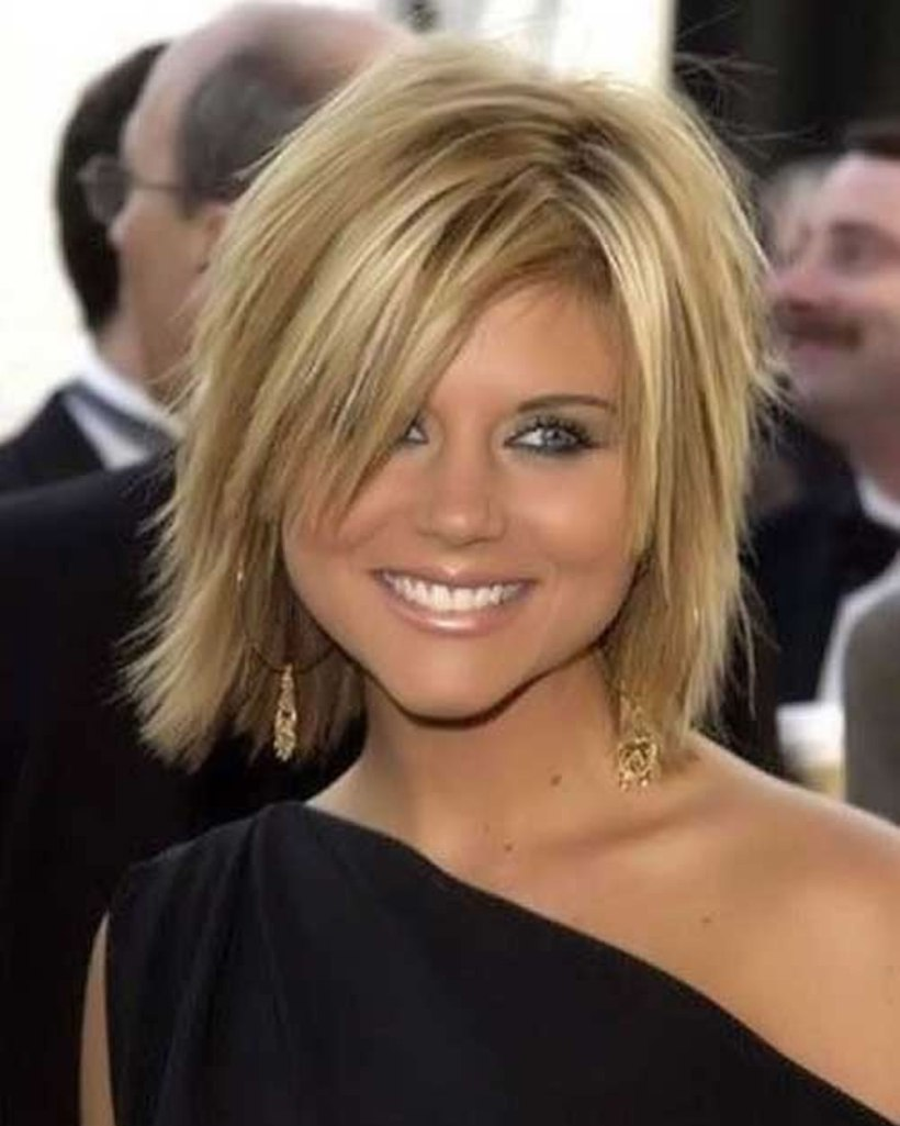 Layered Bob Hairstyles For Women\'s - Layers Hairstyles