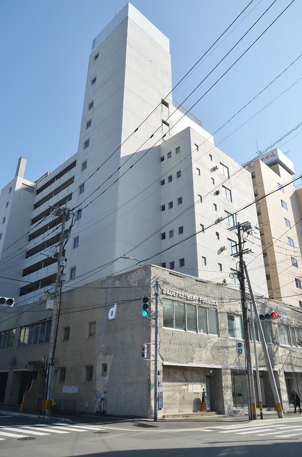 D&DEPARTMENT FUKUOKA
