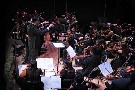 Orquesta Sinfónica Juvenil de Zapopan (1)