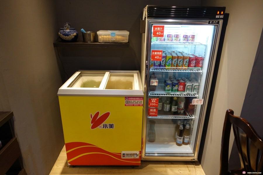 (關門大吉)[八德美食]親咕呀韓式料理~食材新鮮有機蔬菜.健康香Q三榖米.免費飲料與冰淇淋可以享用 @VIVIYU小世界