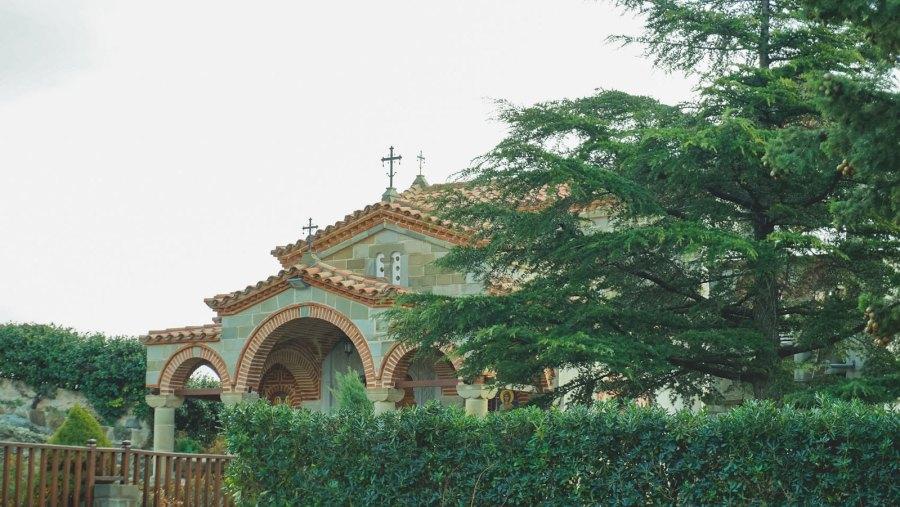 St Stephen Monastery Kalambaka Greece (13 of 23)