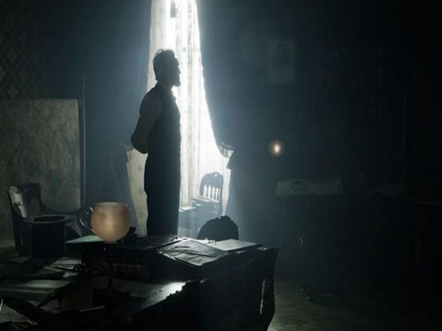 Lincoln de Daniel Day Lewis