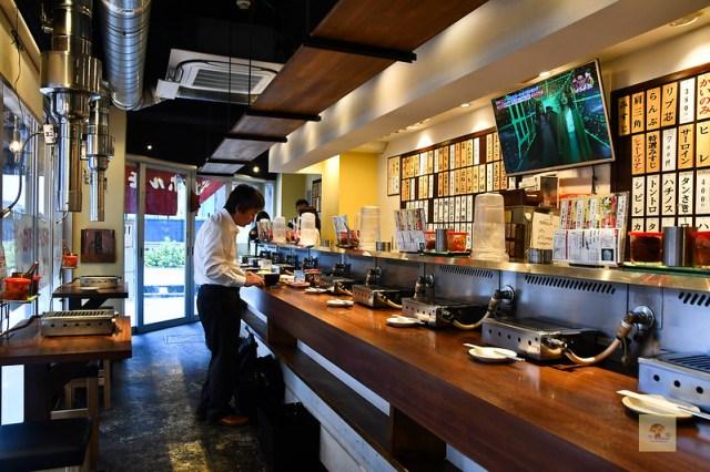 東京上野房家燒肉-42
