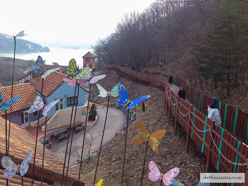 Petite France - Butterfly Park 2