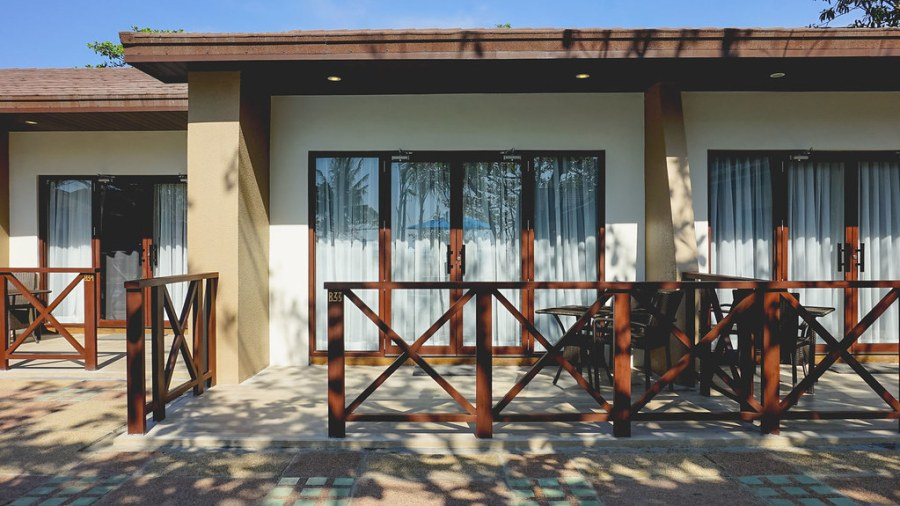 Aureo Beach Resort San Fernando La Union (28 of 85)