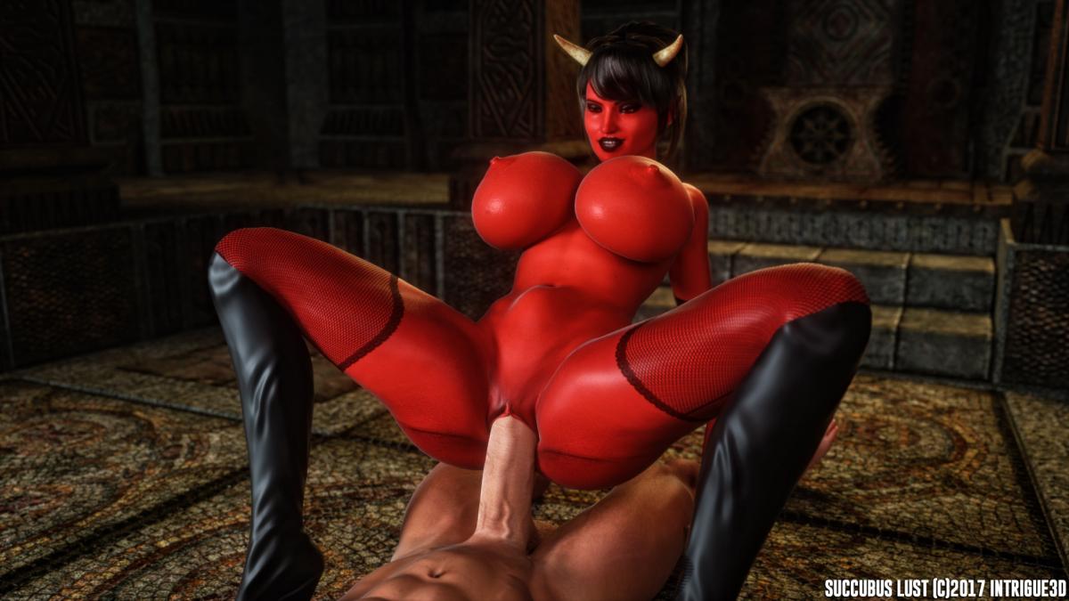 Hình ảnh 40625736902_6f67acd75e_o trong bài viết Succubus Lust