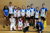 Sportshall - Swanley - 28th January 2018