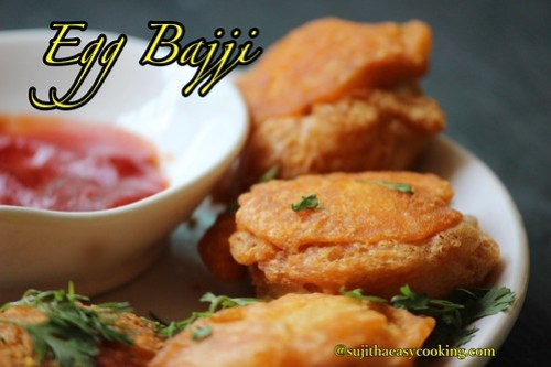 Egg Bajji 3