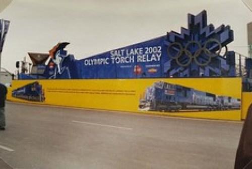 2002 Salt Lake City - Jeux Olympiques - 17/02