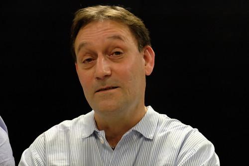 John Hedman