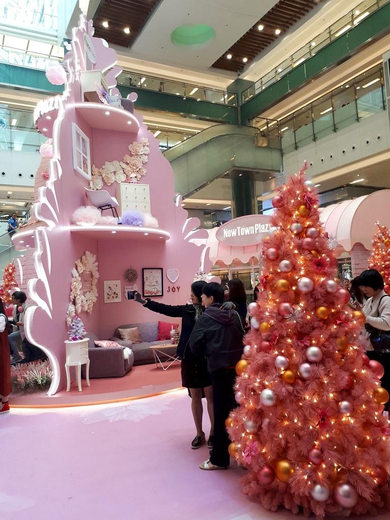 HK Diary: Dec 2017