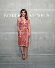 BOTTEGA VENETA PRESENTS ITS FALL/WINTER 2018 COLLECTION IN NEW YORK