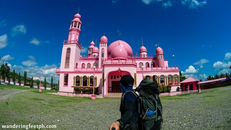 Lake sebu goodness despite the bad lucks wandering feet ph cotabato citys grand mosque lake sebu thecheapjerseys Gallery