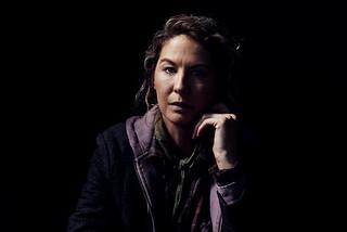 Jenna Elfman as Naomi - Fear the Walking Dead _ Season 4, Gallery - Photo Credit: Richard Phibbs/AMC